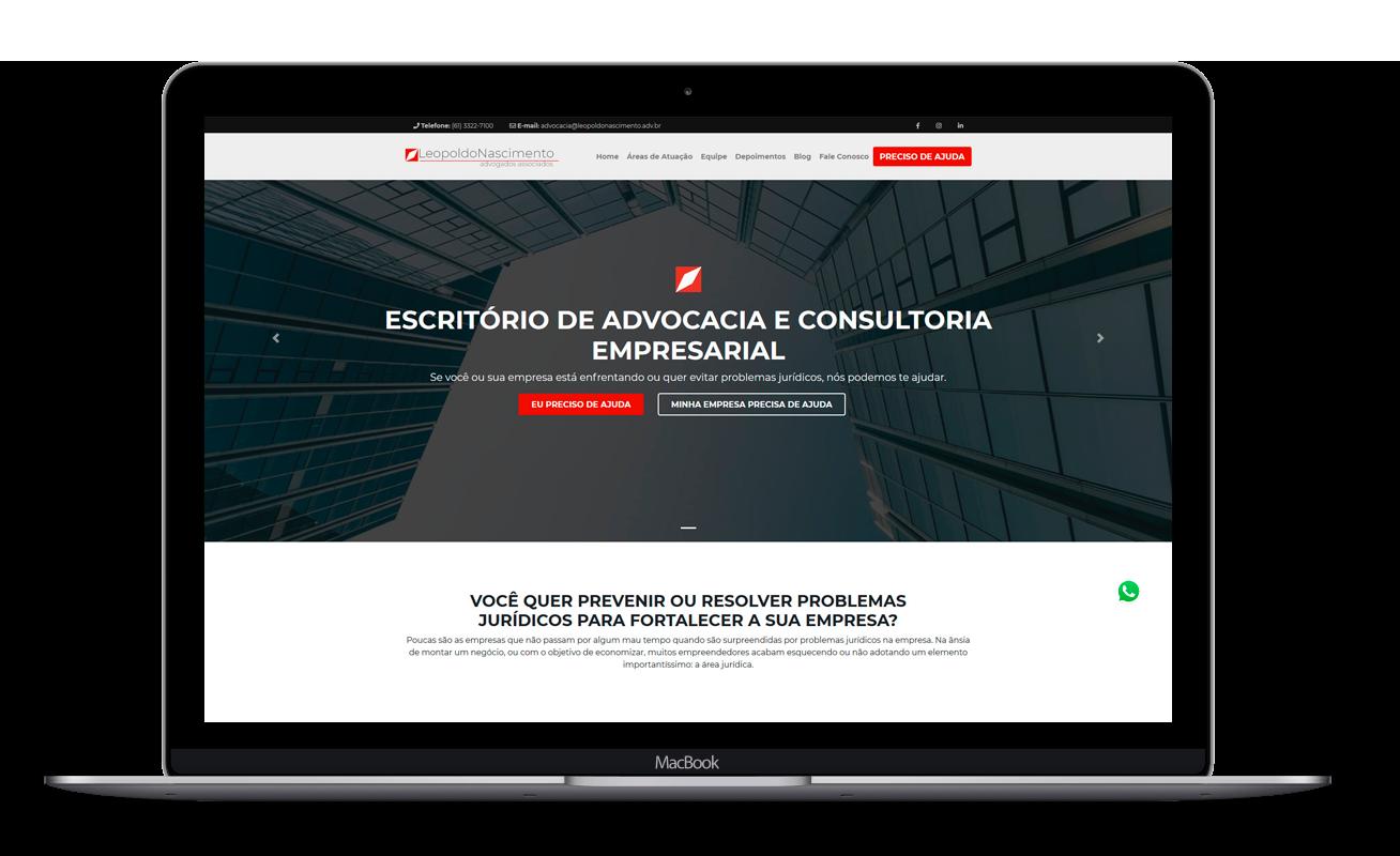 Leopoldo Nascimento Advogados Associados